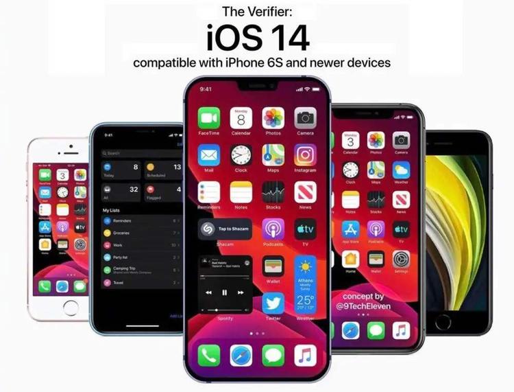 手把手教你iOS 14降级iOS 13安全便捷方法!